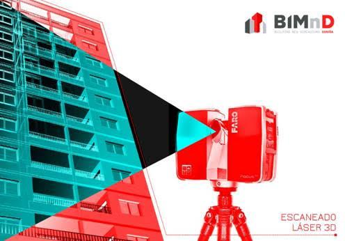 aplicacion escaner laser 3d en fachadas