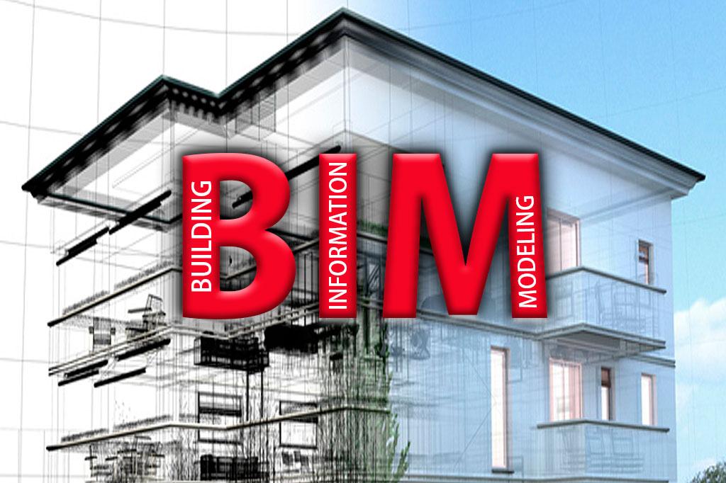 Qué es BIM - BIMnD