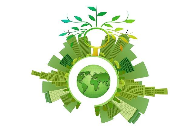 edificios y sostenibilidad